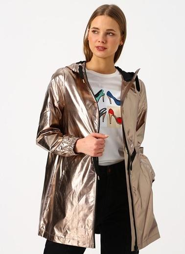 Vero Moda Ceket Altın